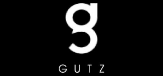 GUTZ logo